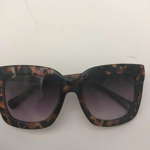 Michael Kors tortoise frames